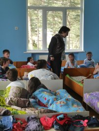 Tsalka-kindergarten