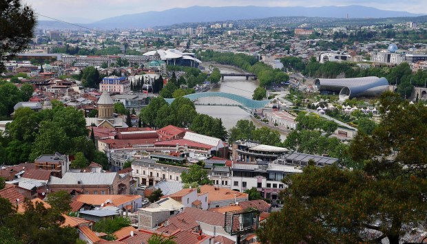 Tbilisi-2
