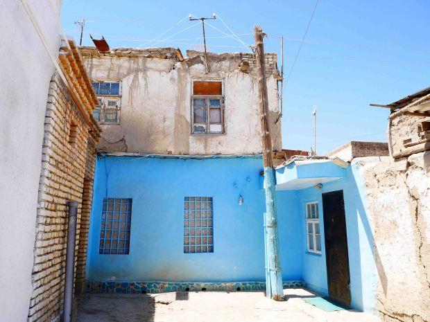Marilù-house